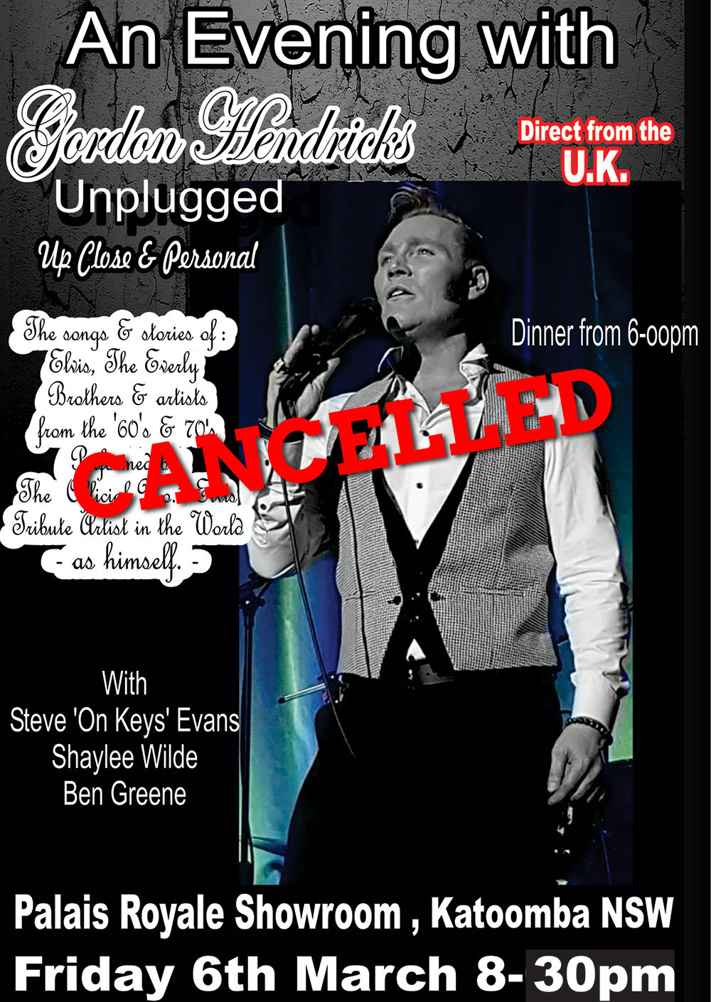 Palais-unplugged-CANCELLED
